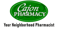 Cajon Pharmacy Logo